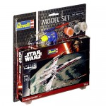 Revell 03601 - Model Set - X-Wing Fighter