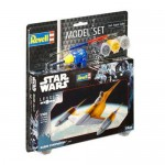 Star Wars  03611 - Model Set - Naboo Starfighter