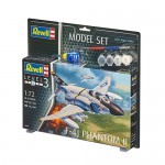Star Wars  03941 - Model Set - F-4J Phantom II