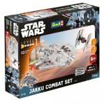 Star wars - 06758 - Jakku Combat Set