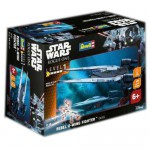Star Wars  06755 - Rebel U-Wing Fighter