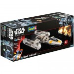 Star Wars  06699 - Y-Wing Fighter
