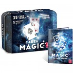 Autres Jeux Carta Magic 25 Tours