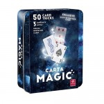 Autres Jeux Carta Magic 50 Tours