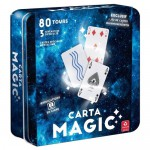 Autres Jeux Carta Magic 80 Tours