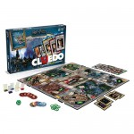 Les Indispensables  Cluedo - Harry Potter