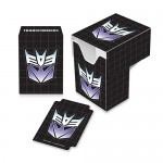 Deck Box  Transformers : Decepticon