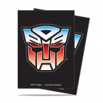 Sleeves Standard x65  Transformers : Autobots