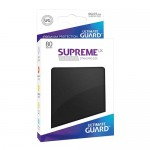 Sleeves  Supreme UX - Noir