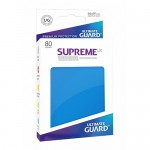 Sleeves  Supreme UX - Bleu Roi