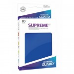 Sleeves  Supreme UX - Bleu
