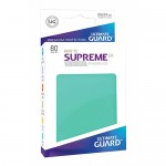 Sleeves  Supreme UX - Turquoise Matte