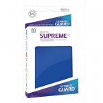 Sleeves  Supreme UX - Bleu Matte