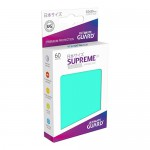 Sleeves Small x60  Supreme UX - Turquoise
