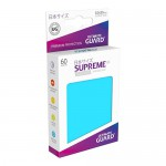 Sleeves Small x60  Supreme UX - Bleu Clair