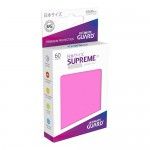 Sleeves Small x60  Supreme UX - Rose