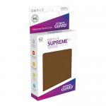 Sleeves  Supreme UX - Marron