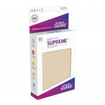 Sleeves Small x60  Supreme UX - Sable