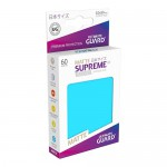 Sleeves Small x60  Supreme UX - Bleu Clair Matte