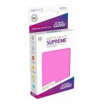 Sleeves Small x60  Supreme UX - Rose Matte