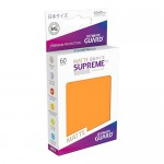 Sleeves Small x60  Supreme UX - Orange Matte