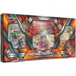 Collection Box Pokemon PREMIUM - Incineroar-GX