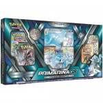 Collection Box Pokemon PREMIUM - Primarina-GX