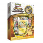 Collection Box Pokemon PIN - SL3.5 Pikachu