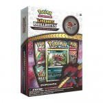 Collection Box Pokemon PIN - SL3.5 Zoroark