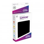 Sleeves Small x60  Supreme UX - Noir