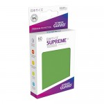 Sleeves Small x60  Supreme UX - Vert