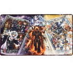 Play Mat Force of Will TCG  L4 - Echoes of the New World