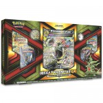 Collection Box Pokemon PREMIUM - Mega Tyranitar-EX