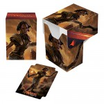 Deck Box Magic The Gathering Hour of Devastation - V3