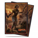 Sleeves Standard x80 Magic The Gathering Hour of Devastation - V3