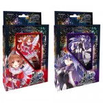 Deck de Démarrage The Caster Chronicles Lot de 2 Deck - Ignus / Terra
