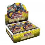 Boite de 24 Boosters Yu-Gi-Oh! Le Coupe Circuit
