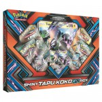 Collection Box Pokemon Shiny Tapu Koko-GX