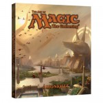 Magic The Gathering The Art of Magic - Amonkhet