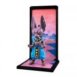Figurine Dragon Ball Z Tamashii Buddies - Beerus