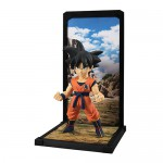 Figurine Dragon Ball Z Tamashii Buddies - Son Goku