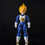 Figurine Dragon Ball Z S.H.Figuarts - Premium Color Edition - Super Saiyan Vegeta