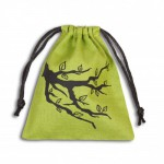 Dés  Dice Bag - Ent Green
