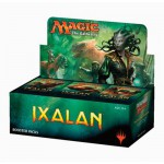 Boite de 36 Boosters Magic The Gathering Ixalan