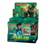 Planeswalker Deck Magic The Gathering Ixalan x6