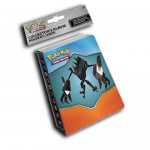 Collector's Album + 1 Booster Pokemon SM03 - Burning Shadows