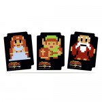 Card Dividers Standard The Legend of Zelda Zelda 8-Bit x15