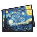 Sleeves  Fine Art - Starry Night