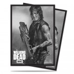 Sleeves Standard x50  The Walking Dead - Daryl