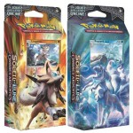 Deck x8 Pokemon SL03 - Ombres Ardentes